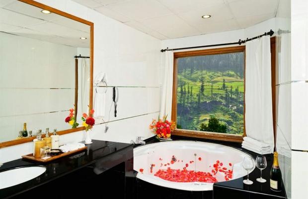 фотографии отеля Solang Valley Resort изображение №27