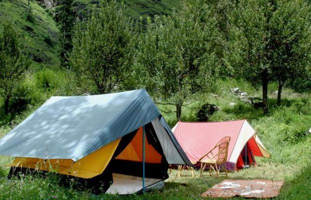 фото отеля Solang Valley Resort изображение №5