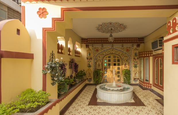 фотографии отеля Hotel Umaid Bhawan изображение №47