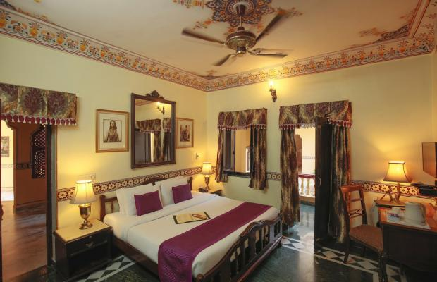 фотографии Hotel Umaid Bhawan изображение №32