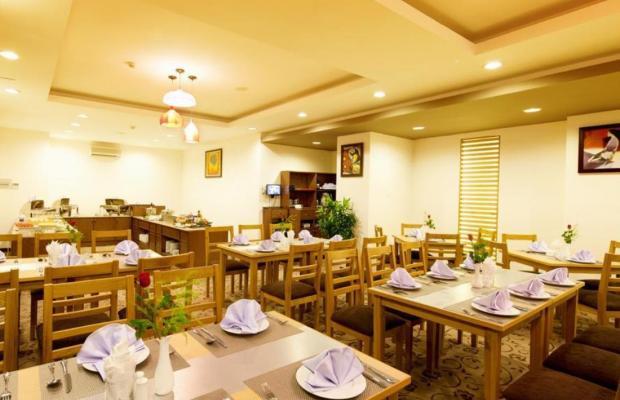фотографии отеля TTC Hotel Deluxe Tan Binh (ex. Belami Hotel) изображение №27