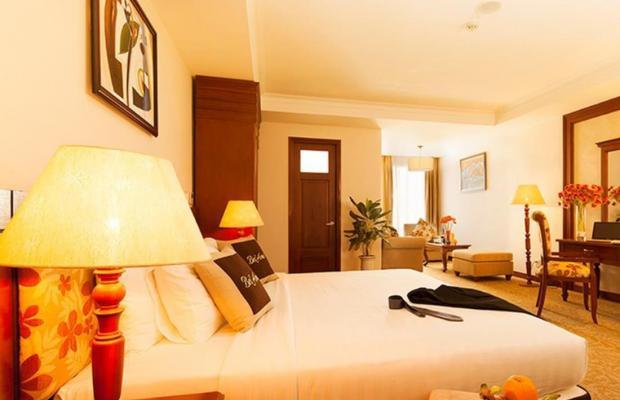 фотографии отеля TTC Hotel Deluxe Tan Binh (ex. Belami Hotel) изображение №19