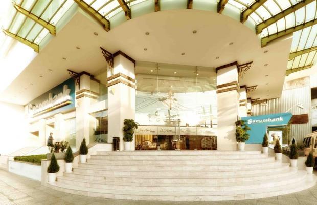 фотографии отеля TTC Hotel Deluxe Tan Binh (ex. Belami Hotel) изображение №15