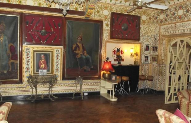 фото отеля Bissau Palace изображение №29
