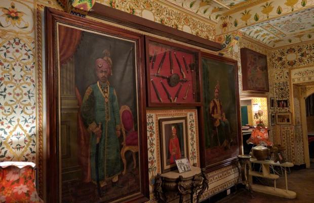 фото отеля Bissau Palace изображение №17