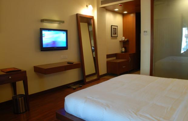фото отеля Cambay Grand Kukas (ex. Cambay Spa & Resort Kukas) изображение №33