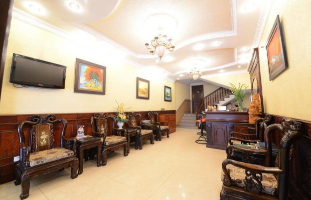 фото отеля Little Hanoi Diamond изображение №45
