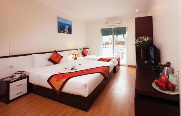 фотографии отеля Rising Dragon Estate Hotel изображение №15