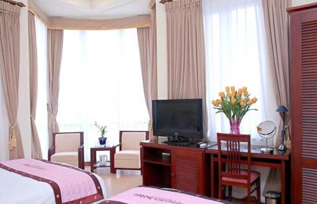 фотографии отеля Camellia 4 Hotel изображение №3