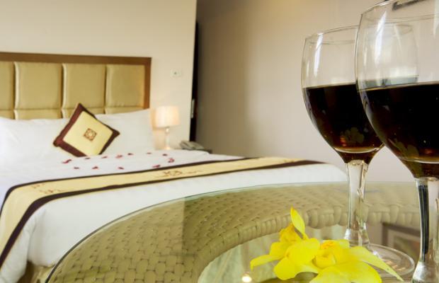 фото отеля Van Mieu 2 Hotel изображение №5