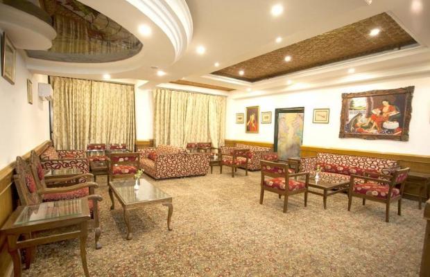 фото отеля Grand Mumtaz Srinagar изображение №9