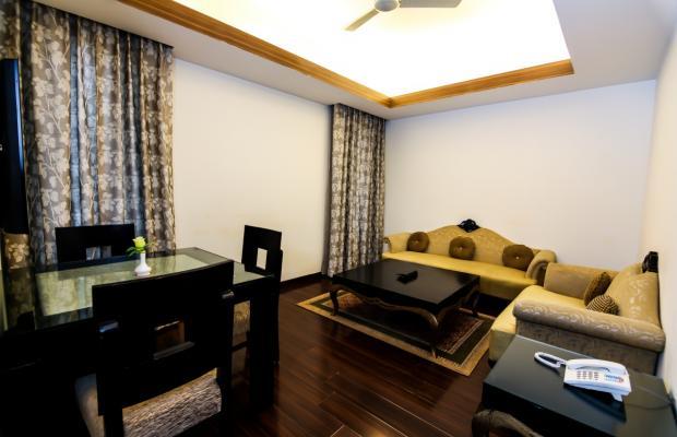 фото отеля Grand Mumtaz Srinagar изображение №5
