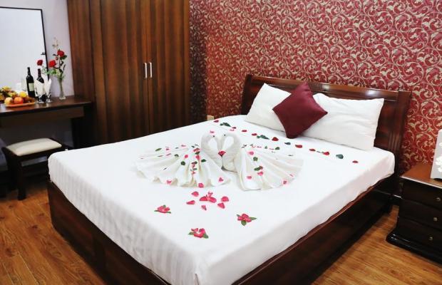 фотографии отеля Hanoi Gortage Hotel & Travel (ех. Hanoi Blue Lotus Hotel) изображение №15