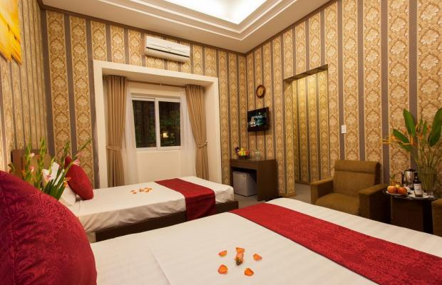 фотографии Helios Legend Hotel (ех. Mai Hotel Hanoi) изображение №8