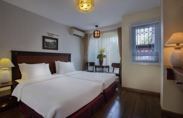 фото отеля Classic Street Hotel изображение №29