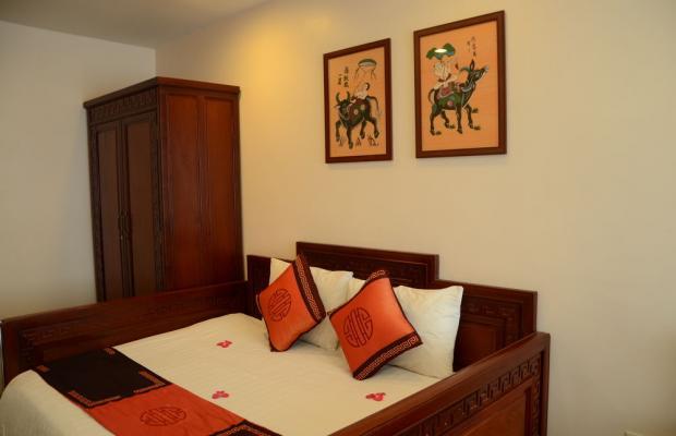 фотографии отеля Hanoi Serendipity Hotel изображение №3