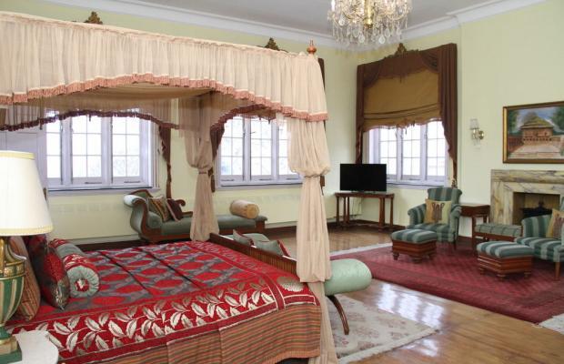 фотографии отеля The LaLiT Grand Palace изображение №19