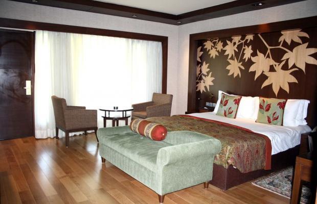фото отеля The LaLiT Grand Palace изображение №9