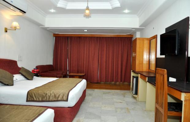 фото Chandra Inn (ех. Quality Inn Chandra) изображение №18