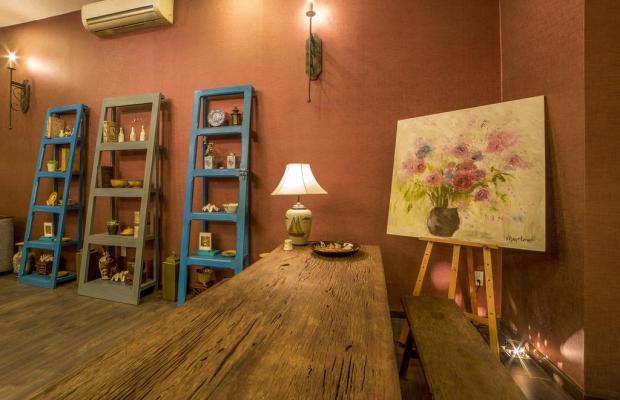 фотографии отеля Asian Ruby Select Hotel (ex. Elegant Hotel Saigon City) изображение №11