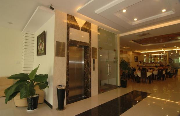 фотографии Sophia Hotel изображение №8