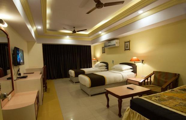 фотографии Rajputana Palace изображение №12