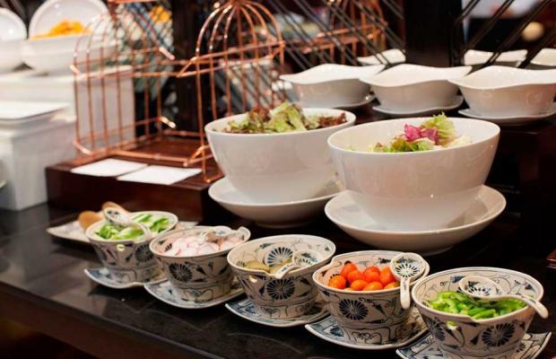 фото отеля Camelia Saigon Central Hotel (ex. A&Em Hotel 19 Dong Du) изображение №41