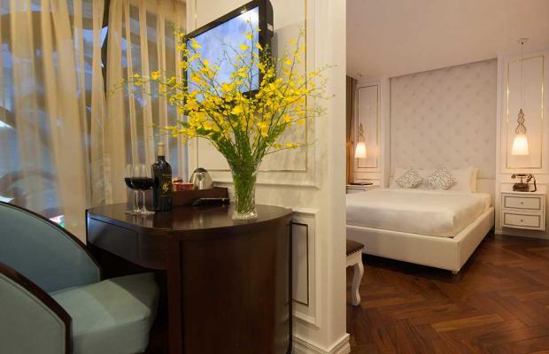 фотографии Camelia Saigon Central Hotel (ex. A&Em Hotel 19 Dong Du) изображение №8