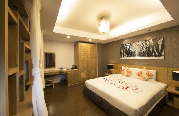 фотографии Aries Hotel изображение №24