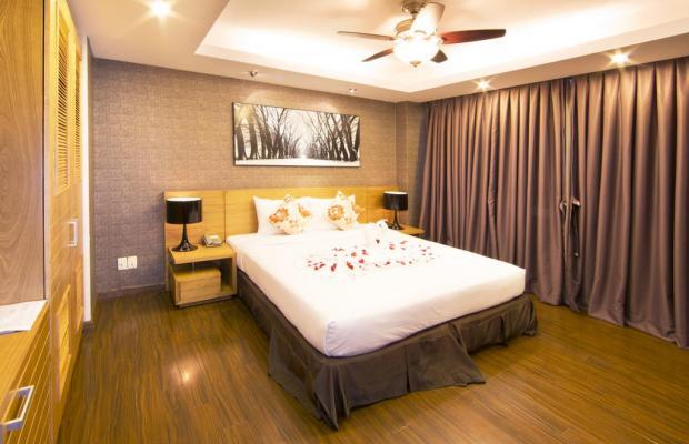 фото отеля Aries Hotel изображение №17
