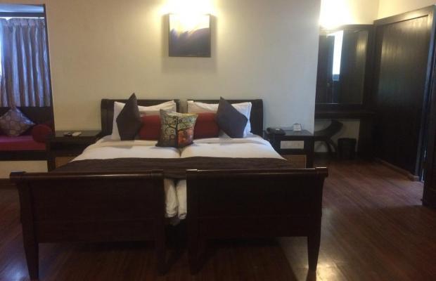 фотографии отеля The Windflower Resort & Spa Mysore изображение №31