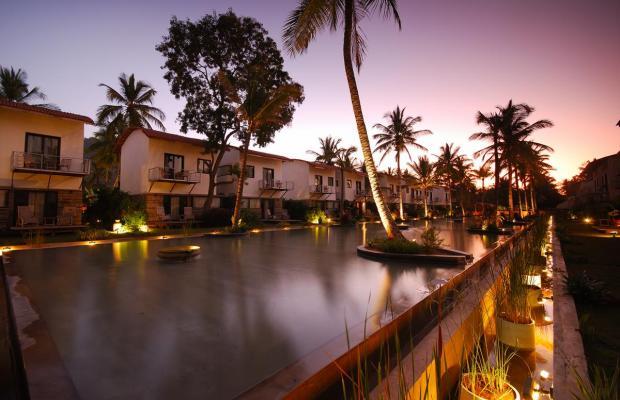 фотографии отеля The Windflower Resort & Spa Mysore изображение №15