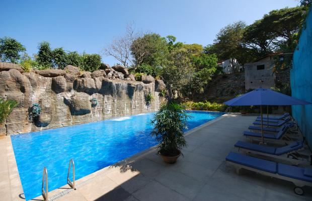 фото отеля The Windflower Resort & Spa Mysore изображение №1