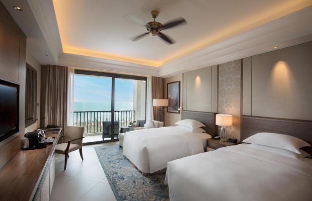 фотографии Hilton Haikou Meilan изображение №24