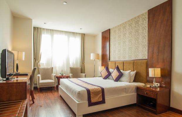 фото Nesta Hotel Hanoi (ex.Vista Hotel Hanoi) изображение №22