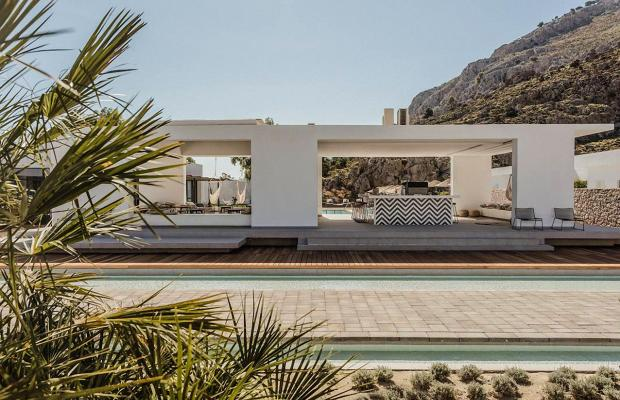 фото Casa Cook Rhodes (ex. Sunprime White Pearl Resort) изображение №26
