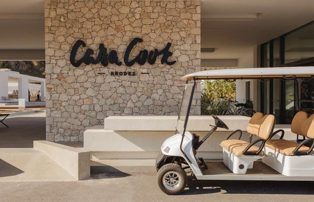 фотографии отеля Casa Cook Rhodes (ex. Sunprime White Pearl Resort) изображение №23