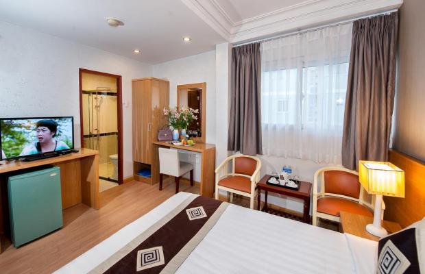 фотографии Eden Garden II Hotel (ex. Saigon Sports 3 Hotel) изображение №8