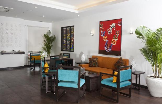 фото отеля Lemon Tree Hotel изображение №9
