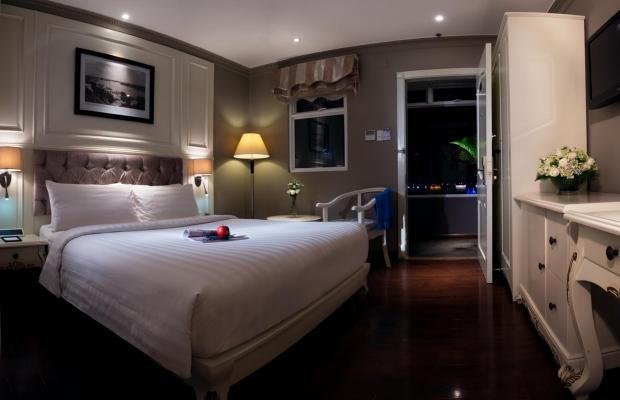 фотографии отеля Silverland Jolie Hotel & Spa изображение №51
