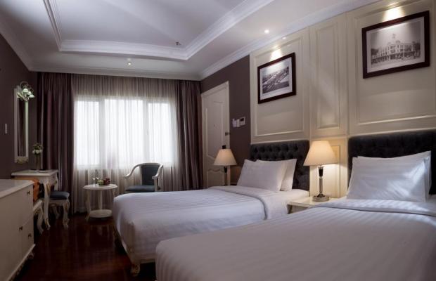 фотографии отеля Silverland Jolie Hotel & Spa изображение №7