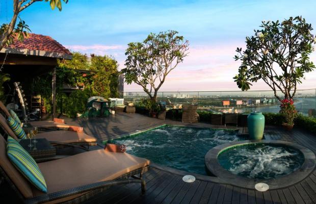 фотографии Silverland Jolie Hotel & Spa изображение №4