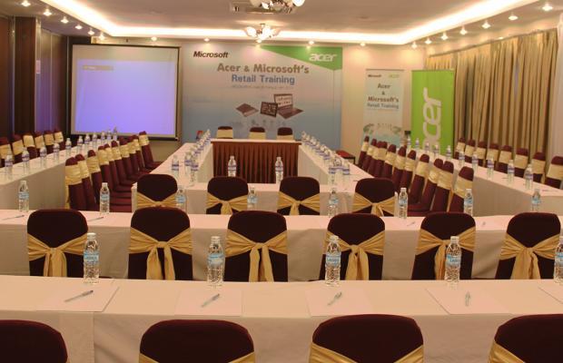 фотографии отеля Sen Viet Hotel изображение №7