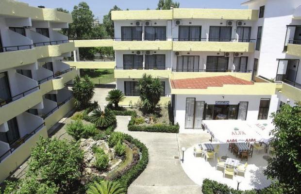 фото Hotel Maran изображение №18