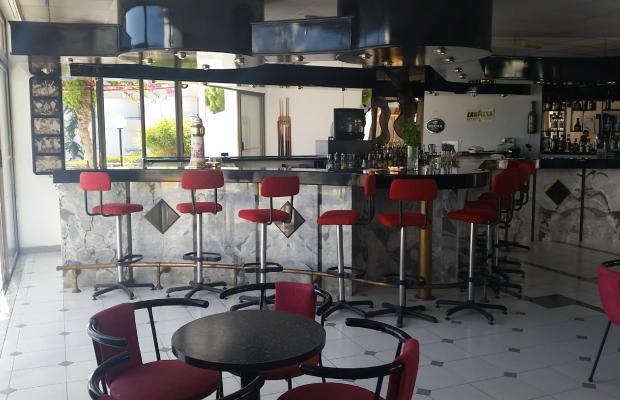 фото отеля Hotel Maran изображение №17