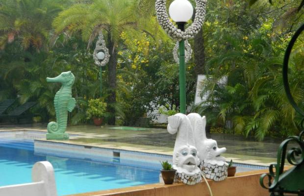 фотографии отеля INDeco Mahabalipuram изображение №83