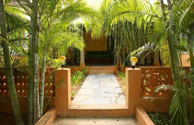 фото отеля INDeco Mahabalipuram изображение №45
