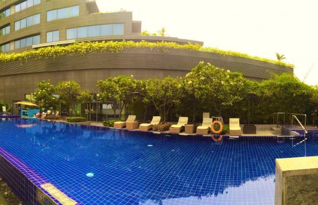 фото отеля The Westin Pune Koregaon Park изображение №1