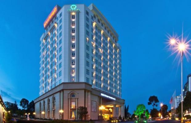 фото Tan Son Nhat Saigon Hotel изображение №42