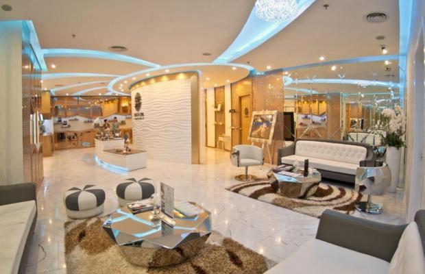фото отеля Tan Son Nhat Saigon Hotel изображение №29